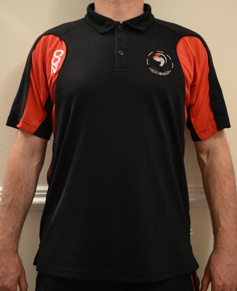 Crewe Flyers Poloshirt